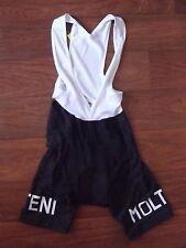 Brand New Team Molteni cycling bib short, Eddy merckx