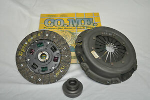 FIAT 124 1400 CLUTCH KIT COME