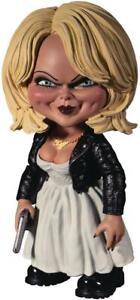 Bride of Chucky Deluxe Figur Tiffany Mezco Designer Series