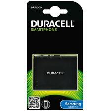 Accessoires Duracell Samsung Galaxy S pour téléphone portable et assistant personnel (PDA)