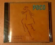 POCO Running Horse (CD neuf scellé/sealed) Country Rock