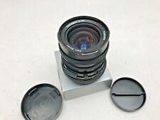 Hasselblad 50mm CF f4 fle Distagon Obiettivo grandangolare per tipo 500cm sistema V camerer