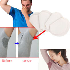 100 PCS Pads Pad Armpit Sweat Armpits Soultion Summer Under arm Anti bad smell