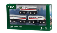 BRIO 33748 High Speed Train. Brand new. Free Post with tracking
