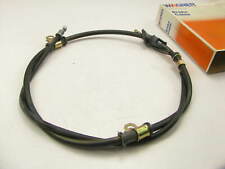 Wagner F129899 Parking Brake Cable - Rear Left