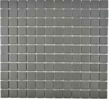 Boden Wandfliesen Aus Keramik Für Bad EBay - Fliesen grau quadratisch