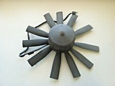 Brand New Mercedes Cooling Fan 0005007993 From Germany fits W201 190E E300 W124