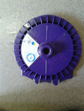 Genuine DYSON DC07 Purple FILTER COVER  STANDARD FREE UK POSTAGE
