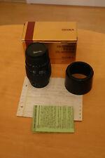 Objektiv Sigma AF 70-300 mm / 4-5,6 DL Macro Super für Canon AF