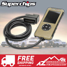 Superchips Flashpaq F5 Programmer 3874  98-14 Jeep Wrangler Cherokee Commander