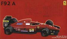 Fujimi GP-SP15 1/20 Model Formula One F-1 Kit Ferrari F92A Late Type w/PE Parts
