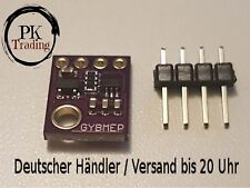 BME280 Temperatur Sensor Luftdruck Feuchtigkeit I2C 5V Barometer Arduino