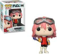 Funko - Pop Animation: FLCL S1 - Haruko Brand New In Box