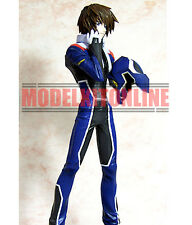 KIRA YAMATO MOBILE SUIT GUNDAM SEED DESTINY 1/7 UNPAINTED RESIN FIGURE MODEL KIT