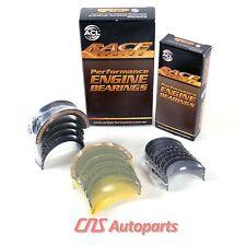 93-97 Mitsubishi 2.0L 2G 7-Bolt 4G63 4G63T, 2.4L 4G64 ACL Race Main Rod Bearings