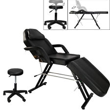 adjustable hydraulic massage bed chair wstool beauty spa tattoo salon equipment - Massage Chair For Sale
