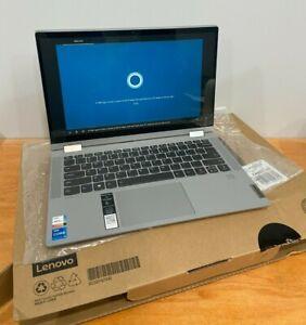 "Lenovo IdeaPad Flex 5 14ITL05 14"" Notebook i5-1135G7 12GB Memory 512GB SSD Win10"