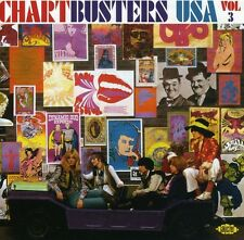 Various Artists - Chartbusters USA 3 / Various [New CD] UK - Import