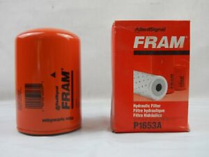 Oil Filter Fram PH2870A
