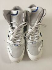 PUMA Sport Fashion MCQ Move Mid White Surf The Web Size 10/43 D Retail $415