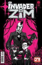 INVADER ZIM #30 ONI PRESS COVER B 1ST PRINT Jhonen Vasquez