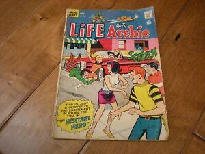 Life with Archie #68 (1958 Series) Archie Comics