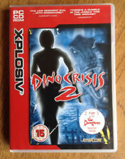 Dino Crisis  2 Fight for Survival (PC Windows 2006)
