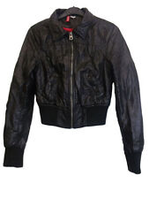 H&M Zip Plus Size Casual Coats & Jackets for Women