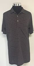 Peter Millar Men's Polo Golf Shirt Size XL