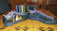 Awesome Limited Edition Maya Hayuk vs Triple Five Soul Size 6 Sneakers