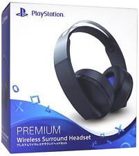 SONY Premium Wireless Surround Headset Headphone CUHJ-15005 from Japan