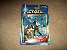 Star Wars-Han Solo Endor Raid Figura De Acción