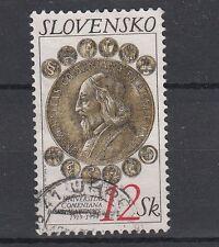 Slovacchia 1994 75 anniversario Università di Comenio usato