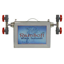 """RainSoft Water Softener-Heavy Duty""-Bath water specialist-Protects SKIN&HAIR"