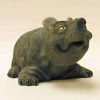 """WHIMSICAL 3"""" BOBBLEHEAD ARMADILLO~NEW~GIFT BOXED~GRT GIFT!!!"""