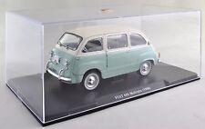 FIAT 600 Multipla - 1960 -  Auto Vintage  1 :24 Cod .715419