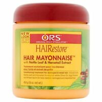ORS Hair Mayonnaise Treatment 475 ml Jar …