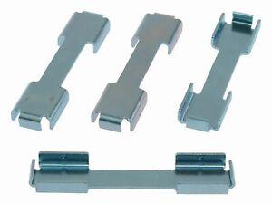 ACDelco 18K1032X Front Brake Caliper Hardware Kit