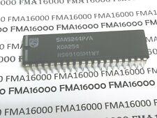 SAA5244P-A  PHILIPS/NXP   DIP40    ORIGINAL SAA5244