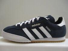 adidas Samba Suede Trainers Mens  UK 7 US 7.5 EUR 40.2/3 REF 499*