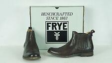 Frye Phillip Chelsea Short Ankle Boots US 10N Narrow NIB $298