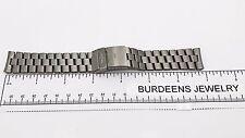 Breitling Professional II Titanium Bracelet 133E Designed for Aerospace 22mm