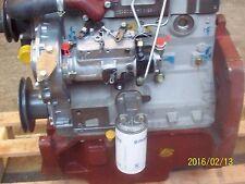 Motor Eicher 3253 3254 AD3.152 Perkins MASSEY FERGUSON MF135 MF235 MF245 MF255