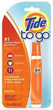 Tide-To-Go #1 Instant Stain Remover Pen