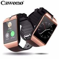 Cawono Bluetooth DZ09 Smart Watch Phone Call SIM TF Camera IOS Android HUAWEI