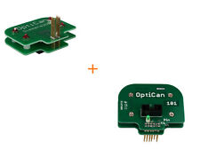 1pc * BDM100 EDC16 OBD No.101 plus 1pc * Optican NO.201 EDC16 for Siemens Probe