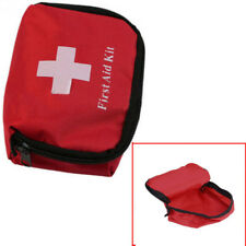 Outdoor Travel Hiking Camping Survival Emergency First Aid Kit Rescue Bag Empty