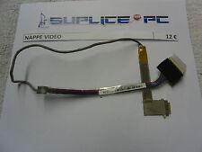 Packard Bell Horus G2 nappe video test ok