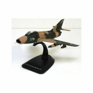 Avion Dassault SUPER MYSTERE B2 1/72 HACHETTE - DIECAST PLANE AIRCRAFT
