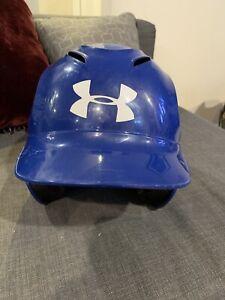 Under Armour Baseball Helmet UABH-100/D 6.5 - 7.5 Blue